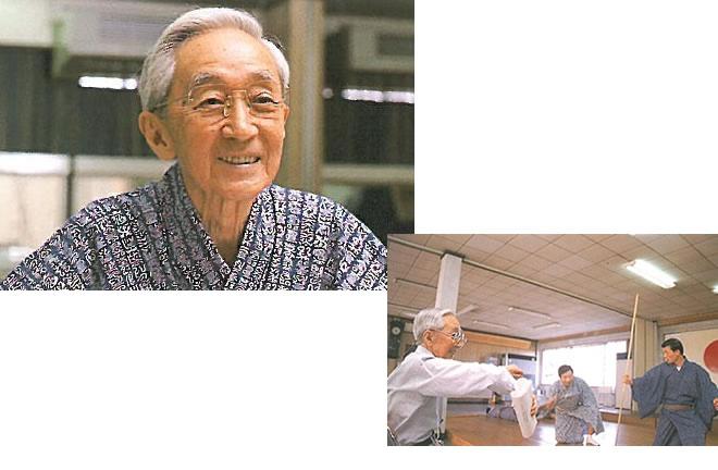 中村又五郎さんを偲んで
